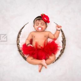 Professional Newborn Photographer in Delhi