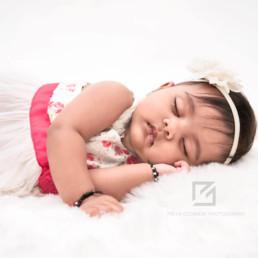 Professional Newborn Photographer Delhi