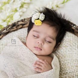 Best Newborn Photographer Delhi