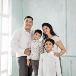 Family Photoshoot in Delhi