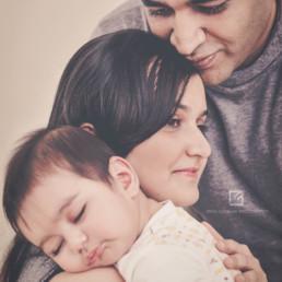 Family Portrait by Priya Goswami