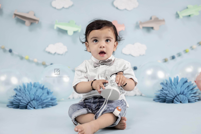 Professional Baby Photographer Delhi | Kids Photographer India