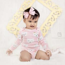 Baby Photographer in Delhi, India