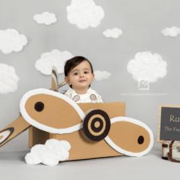 Baby Photoshoot in Delhi