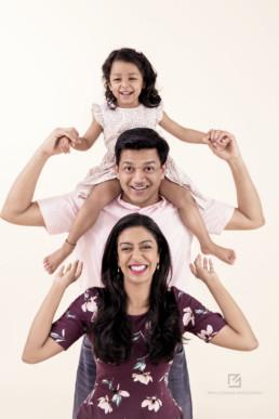 Family Photography India