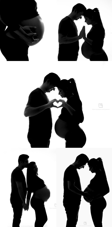 Creative Maternity Photographer in Delhi