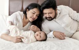 Newborn Photo Shoot Delhi